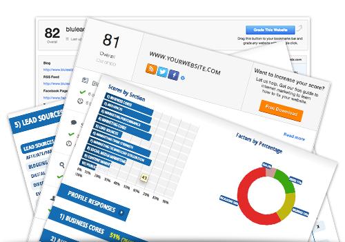 Inbound Marketing Review
